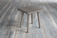 Reclaimed Light Grey Oak Matte