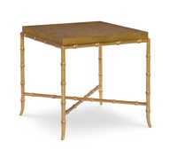 Side Table in Gold Gilt 2